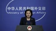 Trung Quốc phản đối Mỹ thành lập Bộ Tư lệnh Vũ trụ
