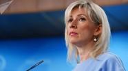 Nga: Mỹ rút quân khỏi Syria mở ra triển vọng thực sự cho dàn xếp chính trị
