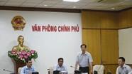 Bổ nhiệm Trợ lý của Thủ tướng Nguyễn Xuân Phúc và 2 Phó Thủ tướng Chính phủ