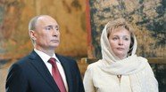 Tổng thống Putin tuyên bố là một người đứng đắn nên sẽ kết hôn