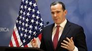 Phản đối Trump, phái viên liên quân chống IS của Mỹ từ chức