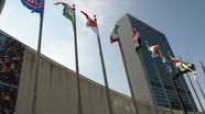 Đại hội đồng Liên hợp quốc thông qua nghị quyết của Ukraine về Crimea