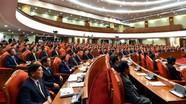 Hội nghị Trung ương 9 về công tác quy hoạch, lấy phiếu tín nhiệm cán bộ cao cấp