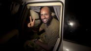 Bộ Ngoại giao Nga: Con trai Gaddafi cần phải là một phần của tiến trình chính trị ở Libya
