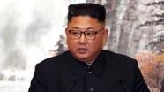 Kim Jong-un nói sẵn sàng gặp Trump trong bài phát biểu mừng năm mới