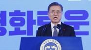 Tổng thống Hàn nói hội nghị thượng đỉnh Mỹ-Triều sắp diễn ra