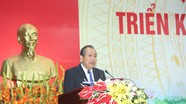 Phó Thủ tướng Thường trực Chính phủ: Kiên quyết tinh giản biên chế