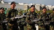 Tổng thống Venezuela ra lệnh cho quân đội tập trận chống xâm lược