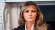 Báo Anh phải xin lỗi, đền bù vì đăng tin sai về Melania Trump