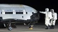 Hoa Kỳ gọi Nga và Trung Quốc là mối đe dọa chính trong không gian