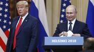 Đảng Dân chủ Hoa Kỳ tìm cách buộc ông Trump tiết lộ chủ đề đàm phán với Tổng thống Putin