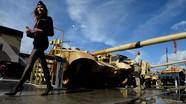 """Báo Mỹ đánh giá cao xe tăng """"sát thủ"""" T-90MS của Nga"""