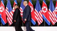 Tổng thống Trump và Chủ tịch Triều Tiên Kim Jong-un sẽ ăn tối cùng nhau tại Hà Nội