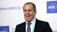 Ngoại trưởng Lavrov thảo luận với ông Pompeo về tình hình ở Venezuela