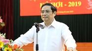 Ông Phạm Minh Chính: Ai chạy chức chạy quyền dứt khoát không dùng