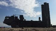 Nga bố trí trung đoàn S-400 trực chiến ở biên giới giáp các nước thành viên NATO