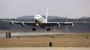 Máy bay quân sự Hoa Kỳ tiến hành trinh sát trên bầu trời Chukotka, Nga