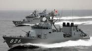 Nhật Bản phát triển tên lửa hành trình tầm xa đối phó với Trung Quốc