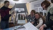 Ukraine áp đặt trừng phạt 294 tổ chức, 848 cá nhân vì liên quan đến Crimea, Donbass