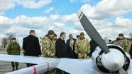 Ukraine chi gần 70 triệu USD mua UAV tác chiến do Thổ Nhĩ Kỳ chế tạo