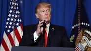 Trump cắt viện trợ ba nước Trung Mỹ