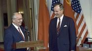 """Tạp chí Mỹ nói về việc NATO """"nuốt lời hứa"""" với Gorbachev"""