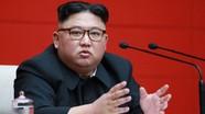 Triều Tiên tổ chức mít tinh lớn mừng ông Kim Jong-un tái đắc cử