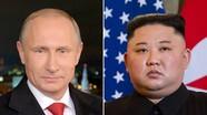 Putin muốn Nga tăng tầm ảnh hưởng trên Bán đảo Triều Tiên?