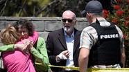 Xả súng tại giáo đường Mỹ, ít nhất một người chết