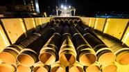 Bắt đầu lắp đặt đường ống dẫn khí 'Dòng chảy phương Bắc -2' ở vùng biển Nga