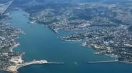 Ukraine cáo buộc Nga phong tỏa kinh tế trên biển Đen