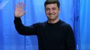 Tổng thống đắc cử Ukraine sẽ xem xét lại các quyết định 'có vấn đề' của chính quyền tiền nhiệm