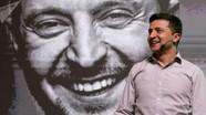 Zelensky hứa biến Ukraine thành căn cứ cho các thiên tài chinh phục thế giới