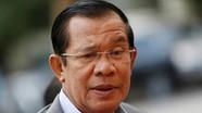 Thủ tướng Campuchia chỉ trích phát biểu về Việt Nam của ông Lý Hiển Long