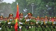 Chính phủ ban hành nghị định về chế độ, chính sách đối với sĩ quan, hạ sĩ quan CAND