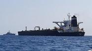 Iran gọi vụ Anh bắt tàu dầu là 'cướp biển'