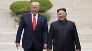 Mỹ đề xuất tổ chức đối thoại hạt nhân cấp chuyên viên với Triều Tiên