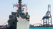 Không thể đấu 'sát ván', Anh chủ động hạ nhiệt căng thẳng với Iran