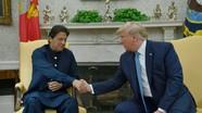 Vì sao Mỹ 'chuyển tông' trong thái độ với Pakistan?
