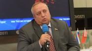 Chính trị gia Nga đáp trả Ngoại trưởng Mỹ về bình luận 'Crưm nên trở về Ukraine'