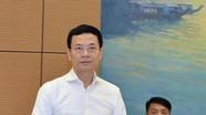 Bộ trưởng Nguyễn Mạnh Hùng: Tỷ lệ thông tin tiêu cực trên không gian mạng ở Việt Nam dưới 10%