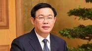 Phó Thủ tướng Vương Đình Huệ: Tham nhũng vặt nhưng hậu quả không vặt chút nào