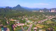 Dự kiến sáp nhập 186 xóm của huyện Anh Sơn