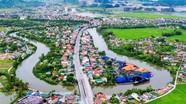 Chi tiết sáp nhập là 59 tổ dân phố, thôn tại thị xã Hoàng Mai