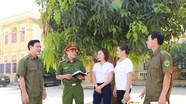 UBND tỉnh Nghệ An sẽ ban hành Đề án bố trí công an chính quy đảm nhận các chức danh công an xã