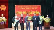 Thủ tướng phê chuẩn nhân sự 3 địa phương