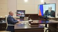 Vị thế của Putin bị lung lay do Covid-19?