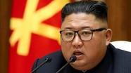 Lãnh đạo Triều Tiên Kim Jong-un tái xuất hiện