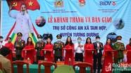 Hơn 300 trưởng công an xã ở Nghệ An được bố trí công việc khác