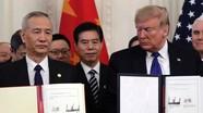 Tổng thống Trump: 'Tôi đang có một thời gian rất khó khăn với Trung Quốc'